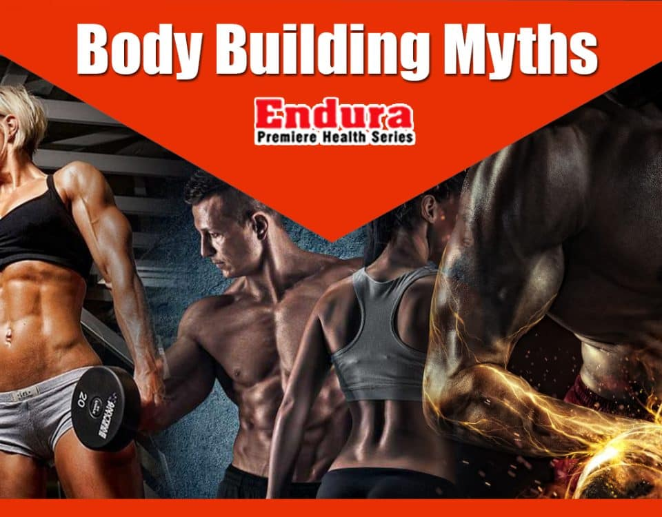 Body Building Myths